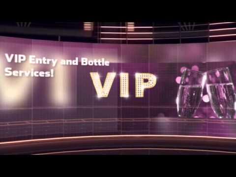 Hakkasan Las Vegas Sienna Entertainment VIP Access