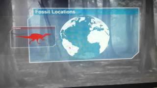 Планета динозавров. Затерянный мир часть 1.