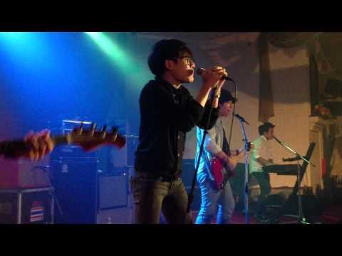 Musketeers - Dancing Live @CRU