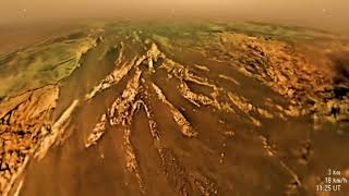 New images Of Titan (Huygens Probe) thumbnail