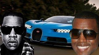 jay z cars vs kanye west cars best celeb car collection