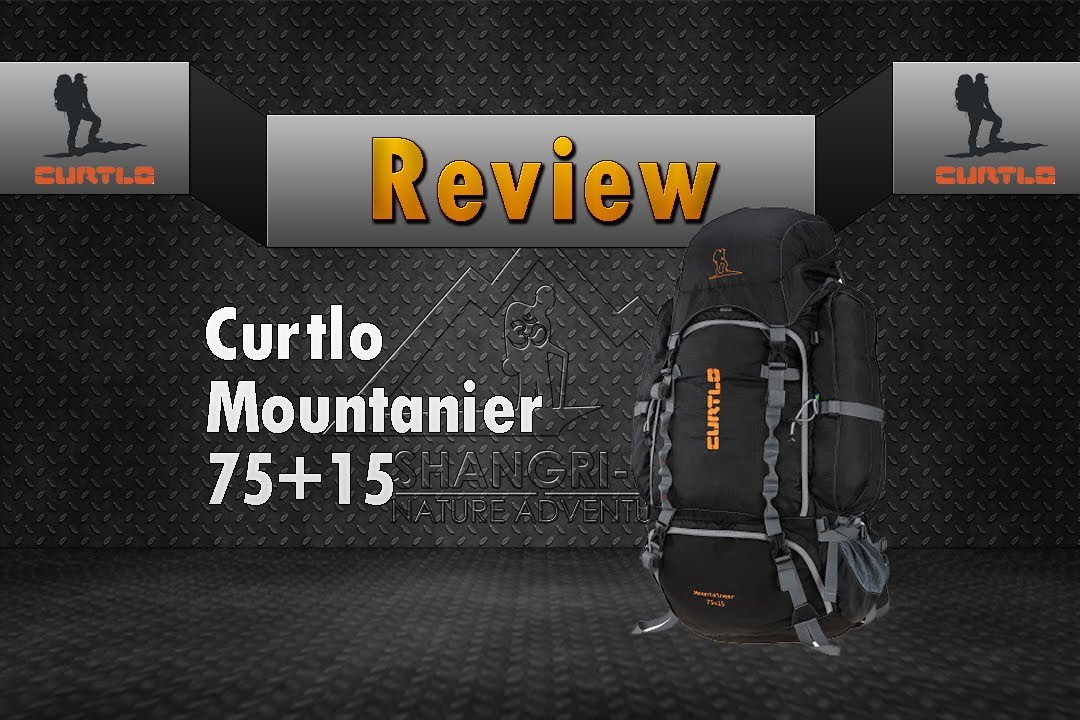 293a938c3 Review Curtlo 75+15 Moutainer - YouTube