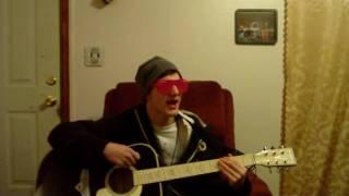 Justin R STD Song