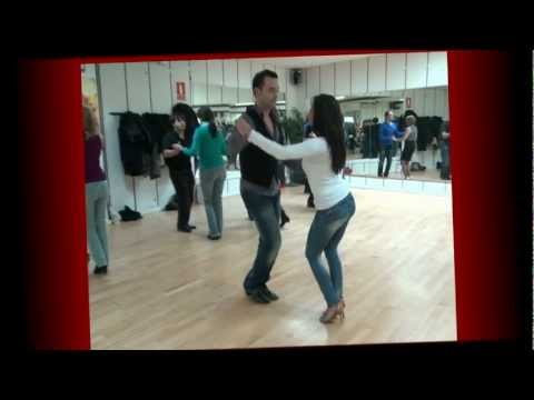 BACHATA DANCE  MADRID
