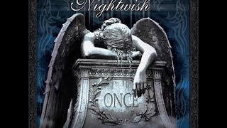 1.Nightwish - Dark Chest Of Wonders