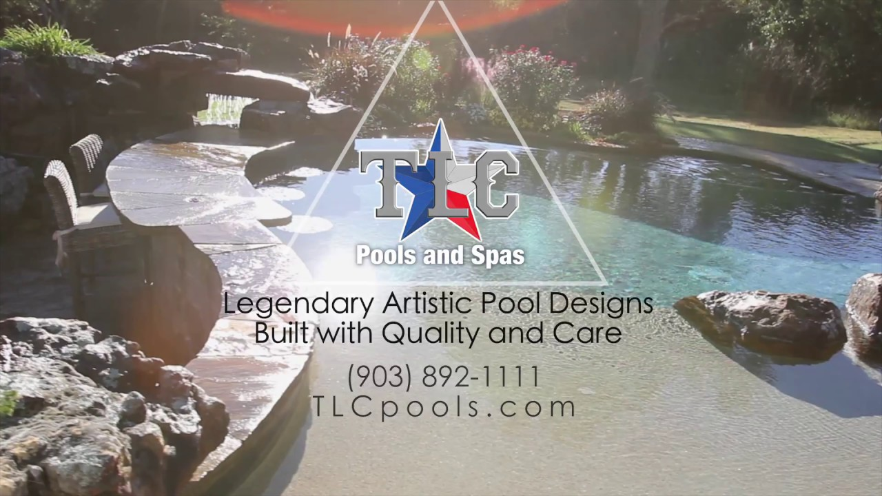 Tlc Pools And Spas