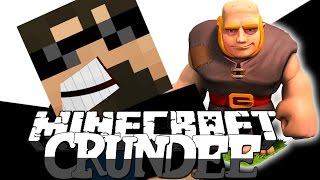 Minecraft: CRUNDEE CRAFT | Giant SSundee?! [31]