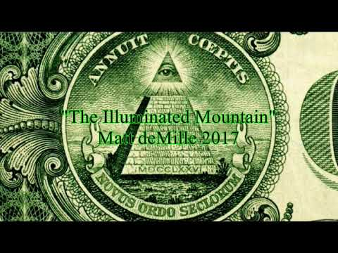 Matt deMille And The Illuminated Mountain Part 1: Hollywood Films
