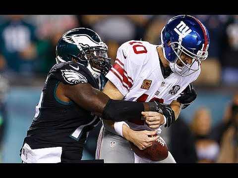 That's What Sheli Said: Eagles vs. Giants Week 3 Preview