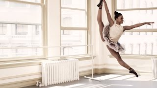 Michaela DePrince - Ballet Dancer