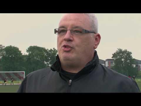 Gorbals Southside Star Football