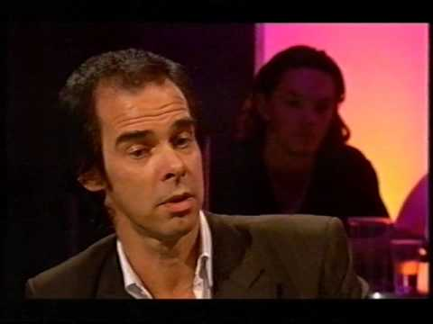 Nick Cave interview by Jools Holland