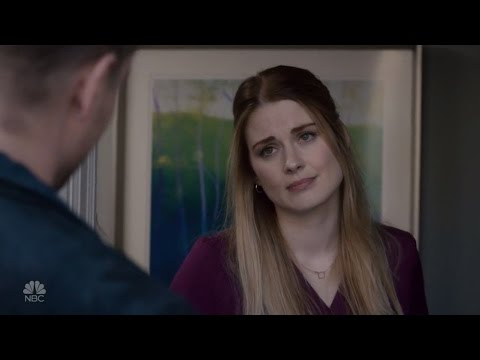 This Is Us  Sophie & Kevin Pearson  Alexandra Breckenridge 1x13