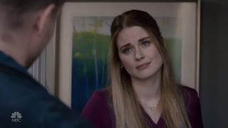 This Is Us - Sophie & Kevin Pearson Scene (Alexandra Breckenridge) 1x13