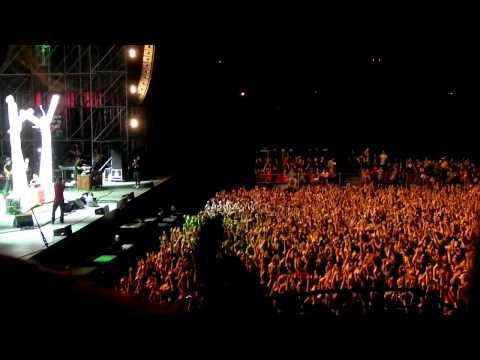 Chi cazzo me lo fa fare-Caparezza live @ Rock in Roma