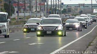 ⑧ラスト 日立 VIPCAR CLUB 親父VIP 車高短 slammedcar lowcar thumbnail