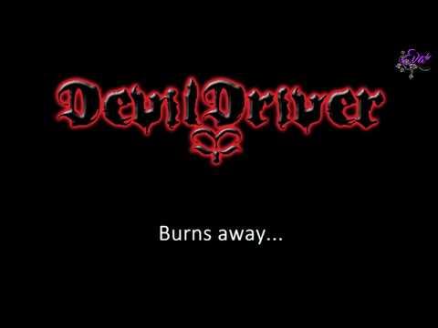 DevilDriver - I could care less (Instrumental Karaoke)