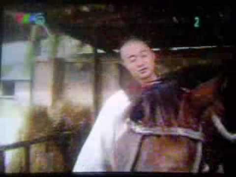 Nam Thiếu Lâm 36 phòng (tập 22)