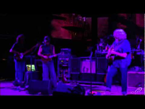 String Cheese Incident- Black and White (HD) 7/23/2010
