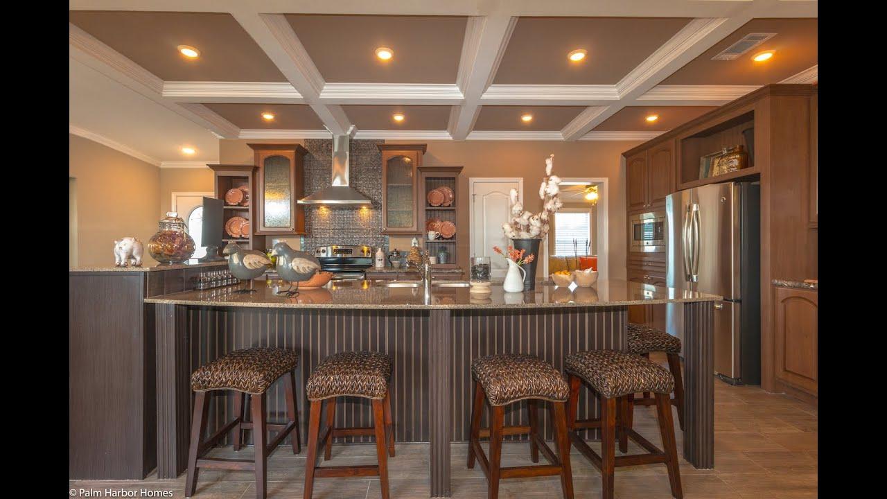 Palm Harbor Homes Florida The Tradewinds YouTube – Palm Harbor Home Run Floor Plan