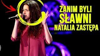 Zanim byli sławni   Natalia Zastępa