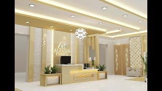 Aenzay Interiors And Architects