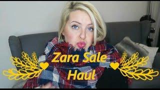 Zara Sale Haul - Toddler Fashion & Accessories