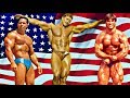Top 5 Mr. America Winners of All Time
