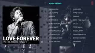 Love Forever With Arijit Singh  Audio Jukebox  Love Songs 2017  Hindi Bollywood Song Mobile, 192x144
