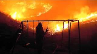 Doves - Walk in Fire