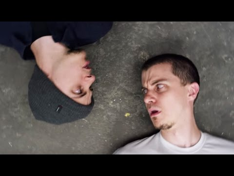 Watsky- Don't Be Nice [X Infinity]