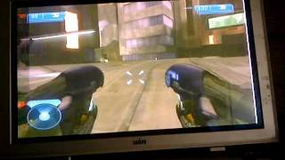 HALO 2 超級隱藏武器