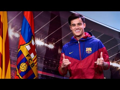 Breaking: COUTINHO £142M FEE TO BARCELONA AGREED | LIVERPOOL TRANSFER NEWS