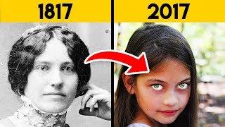 5 Kinder die sich an ihr früheres Leben erinnern können!