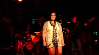 Patsy Cline Walkin After Midnight Live