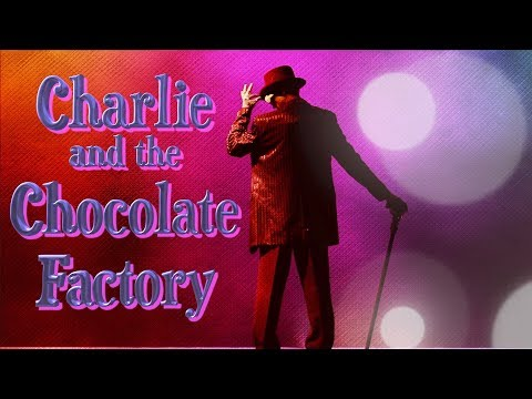 Tulsa Casting Call: Charlie and the Chocolate Factory