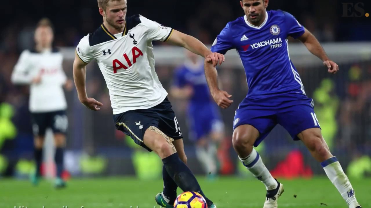 Download Chelsea 2-1 Tottenham: Victor Moses shines yet again in London derby win