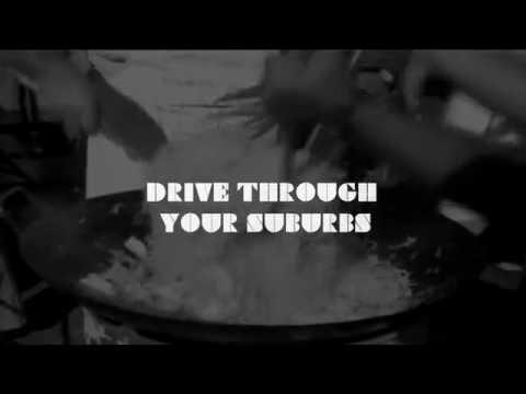 The Doors - L.A. Woman (  lyrics )