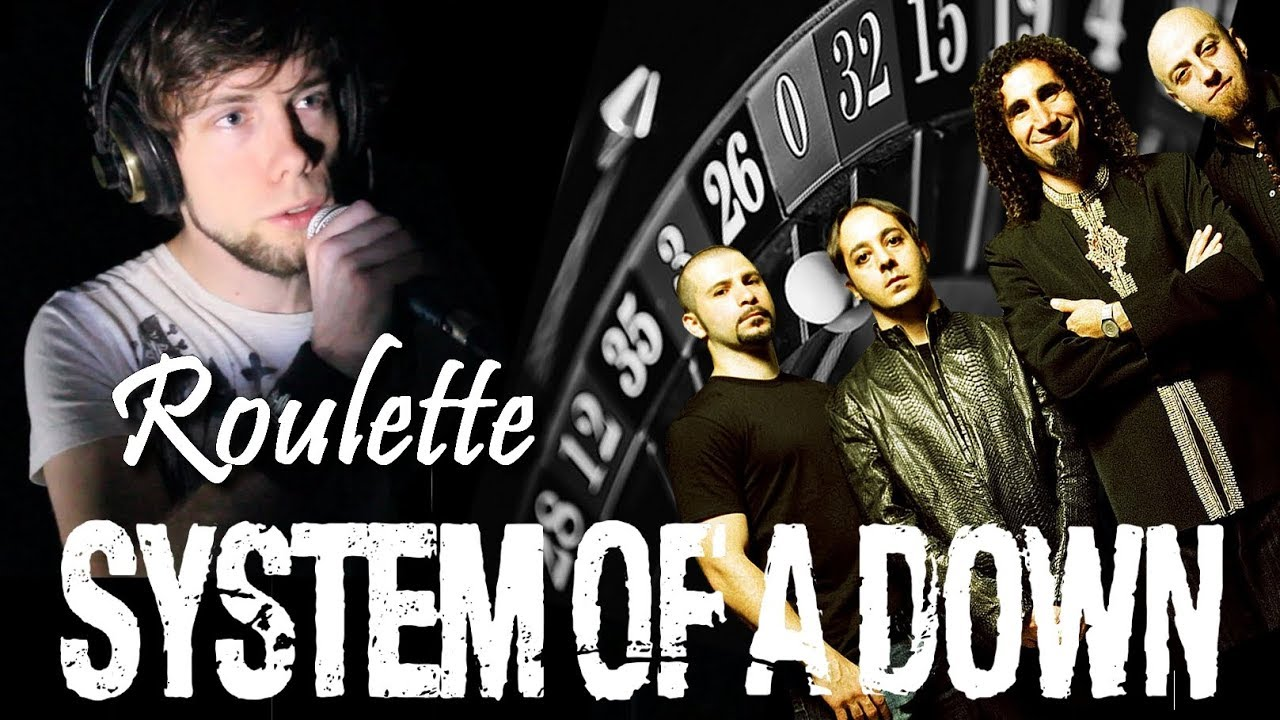Roulette system of a down