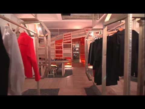 LN-CC FILM: The Store