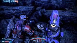 Jenn Mass Effect 3 HD 53 - Rescuing Koris - Rannoch C