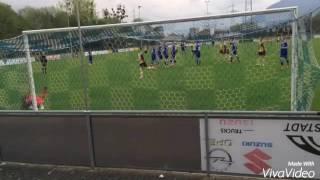 Save | 2016 | FC BAD RAGAZ vs Altstätten