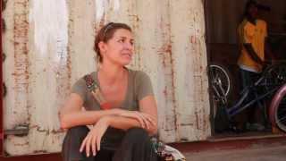 Bicycles For Humanity - Opuwo The Kaoko Bike Work Shop