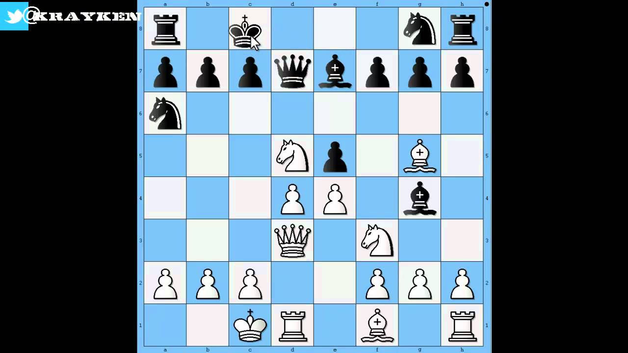 What is chess game and how to play chess learn chess tutorial in.