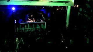Hideout Festival 2011- Aquarius Sunday  (Chase& Status 1)
