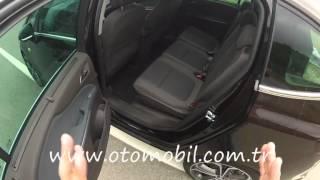 Opel Zafira Tourer levsellik zellikleri Testi