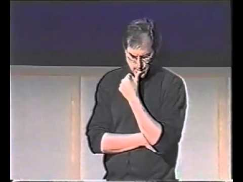 Steve Jobs: People Crazy Enough to Change the World