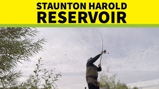 Staunton Harold Reservoir Natural Fishing Midlands Natural Venue Series