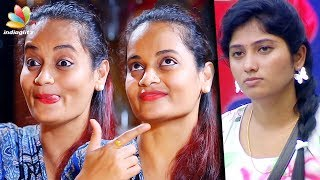Julie is a  Chameleon   Suja Varunee Interview after Bigg Boss Tamil Finale