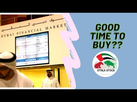 Did you BUY? Dubai Stock Market | Stalk Stock